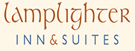 Logo Lamplighter Inn Downtown SLO Lodging