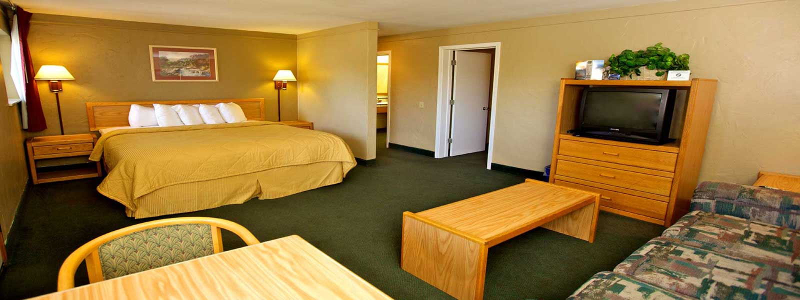 Lamplighter Inn Downtown SLO Affordable Lodging in San Luis Obispo Budget Downtown